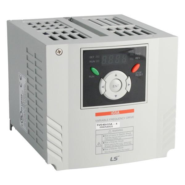 частотный преобразователь lg ig5 инструкция